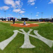 Los Yankees y Mets se entrenarán en NY