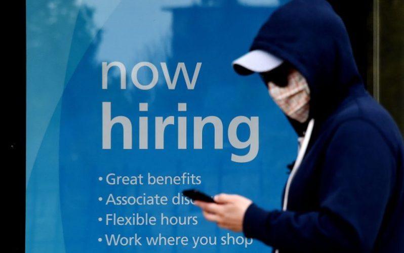 Desempleo castiga fuerte a La Gran Manzana
