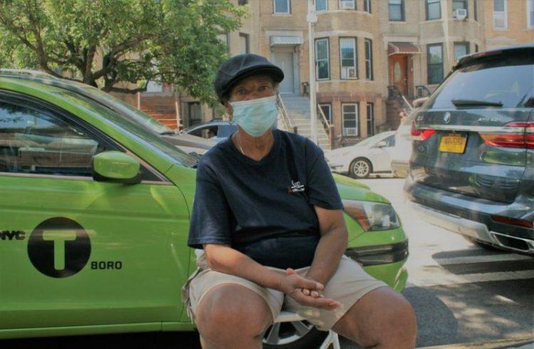 Masifican pruebas covid-19 zona de Brooklyn