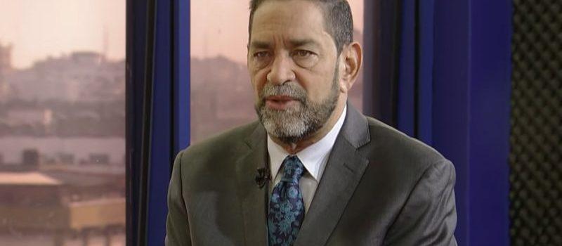 Aceptan a Eligio Jáquez como cónsul en NY