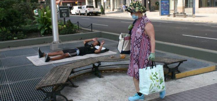 Conmueve la realidad de calles en NY