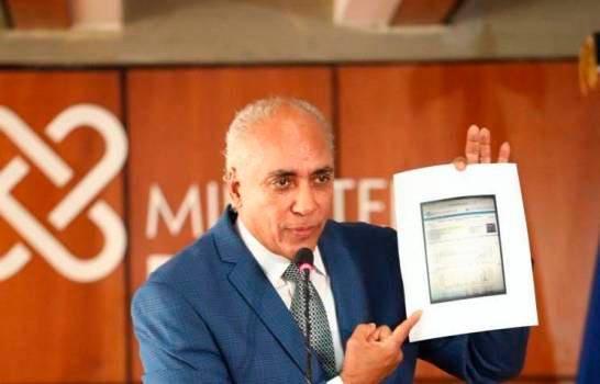 Cancelan a Bolívar Sánchez y 14 procuradores adjuntos