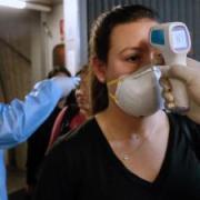 Ocupaciones por coronavirus reducen en centros médicos