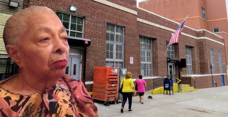 Pondrán nombre folklorista dominicana oficina correos