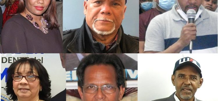 Solo cinco vicecónsules dominicanos en NY