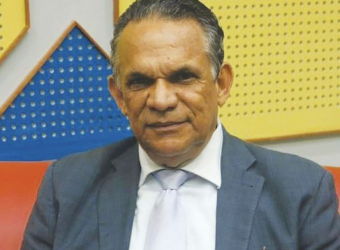 Camejo critica reunión Luis-PLD