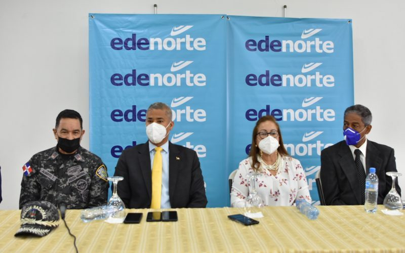 Edenorte anuncia iluminación entradas y salidas municipios