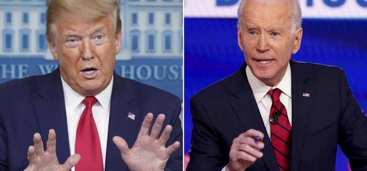 Después del debate Biden amplía ventaja a Trump