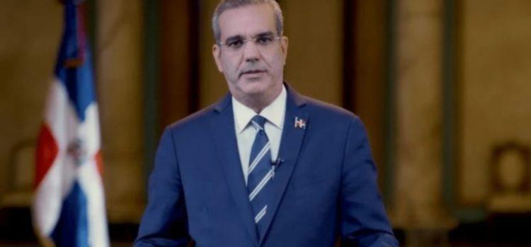 Abinader anuncia que no se aplicarán los impuestos