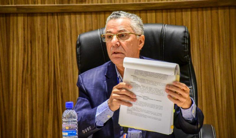 Alcalde SDE aclara origen contrato basura