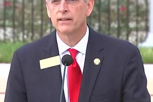 Anuncian recuento a mano de votos en Georgia