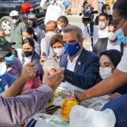 Miles de familias se benefician Black Friday del Inespre