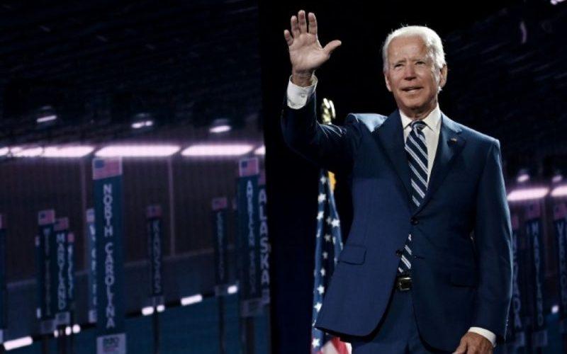 Biden ahora está delante en Pensilvania y Georgia