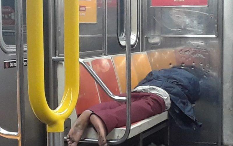 Violencia se duplica en el Metro ciudad Nueva York