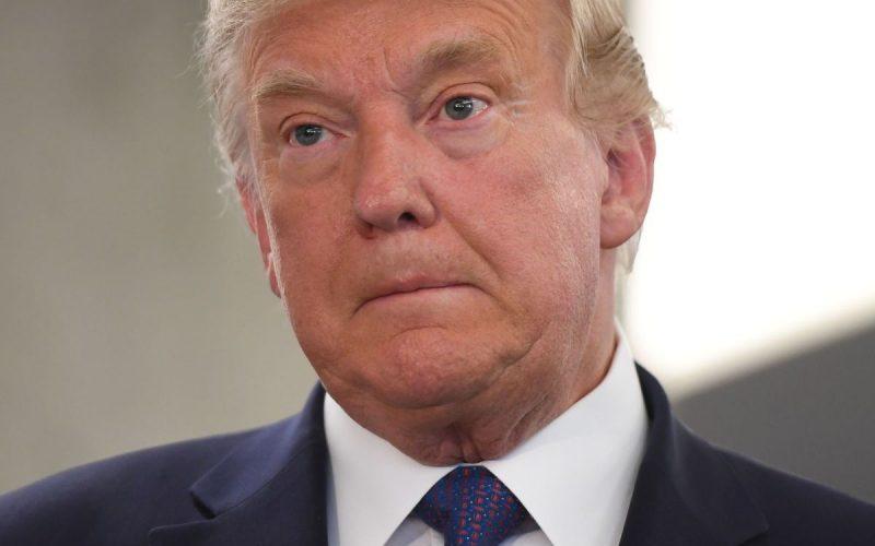 Donald Trump exige que se detenga conteo de los votos