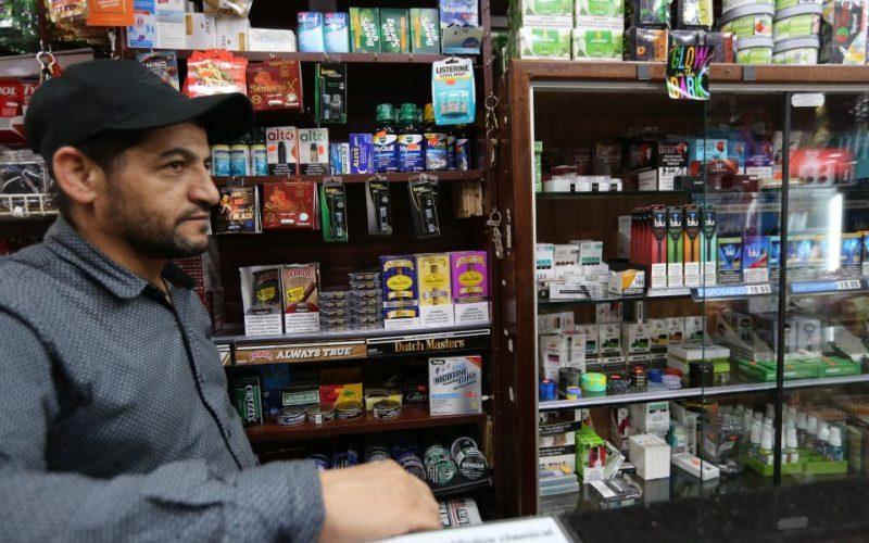 Violencia callejera amenaza con arropar a NY