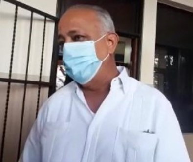 Juio César (Yayo) Matías