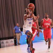 Equipo dominicano vence al cubano
