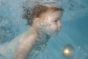 Plavání 3