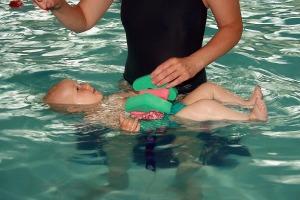 Plavání 9