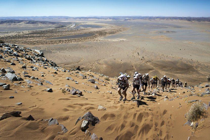 Marathon des Sables | BARAKA