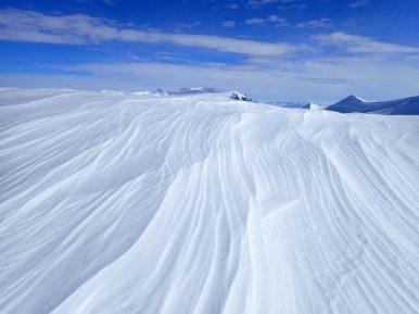 Mt Gunnbjørn Fjeld | BARAKA