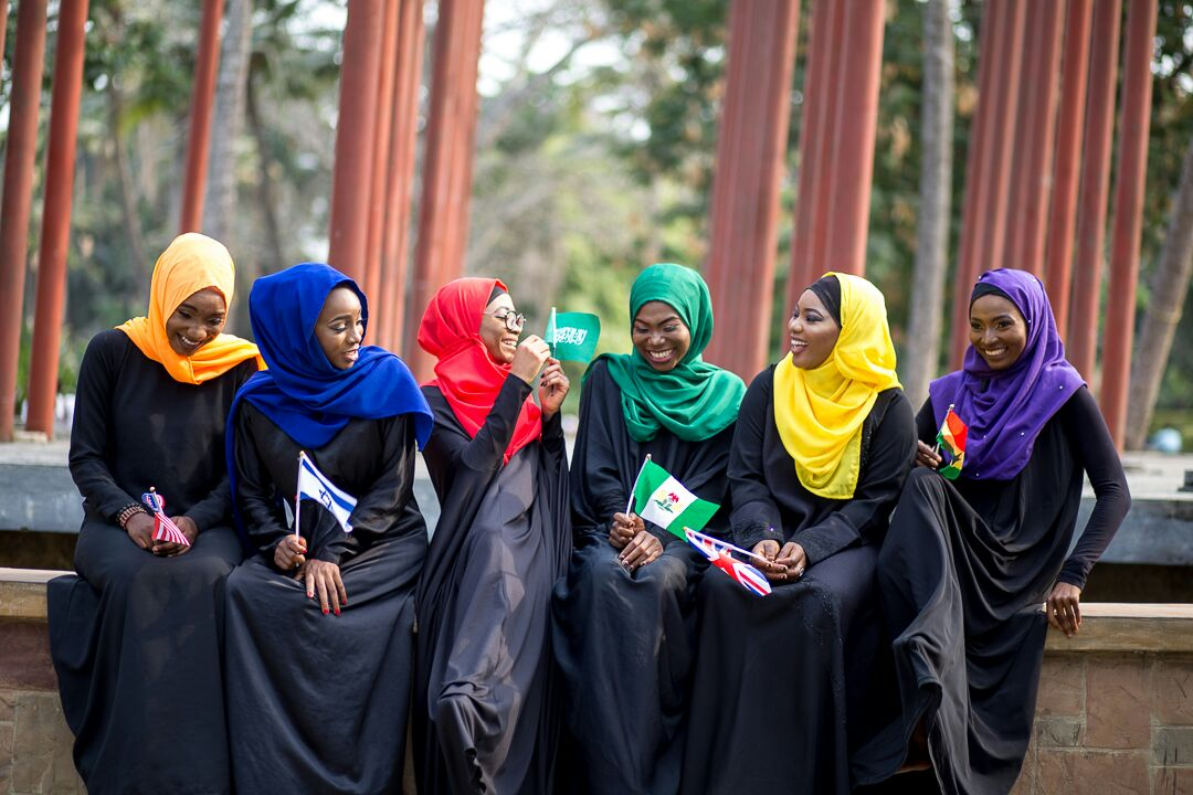 World Hijab Day: Ruqayyah's Message to Muslimahs…