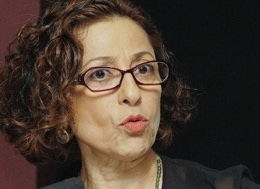 Dr Salma Damluji