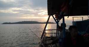wisata mancing batam