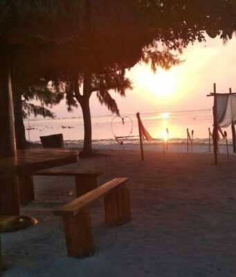 Resort Bintan Brzee Beach