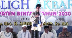 Tabligh Akbar Bintan
