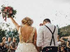 Pesta Pernikahan