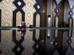 Doa Salat Tarawih