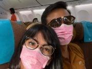 Vanessa Angel dan Bibi Ardiansyah (F: Instagram)
