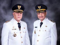 Bupati dan Wakil Bupati Aceh Tengah