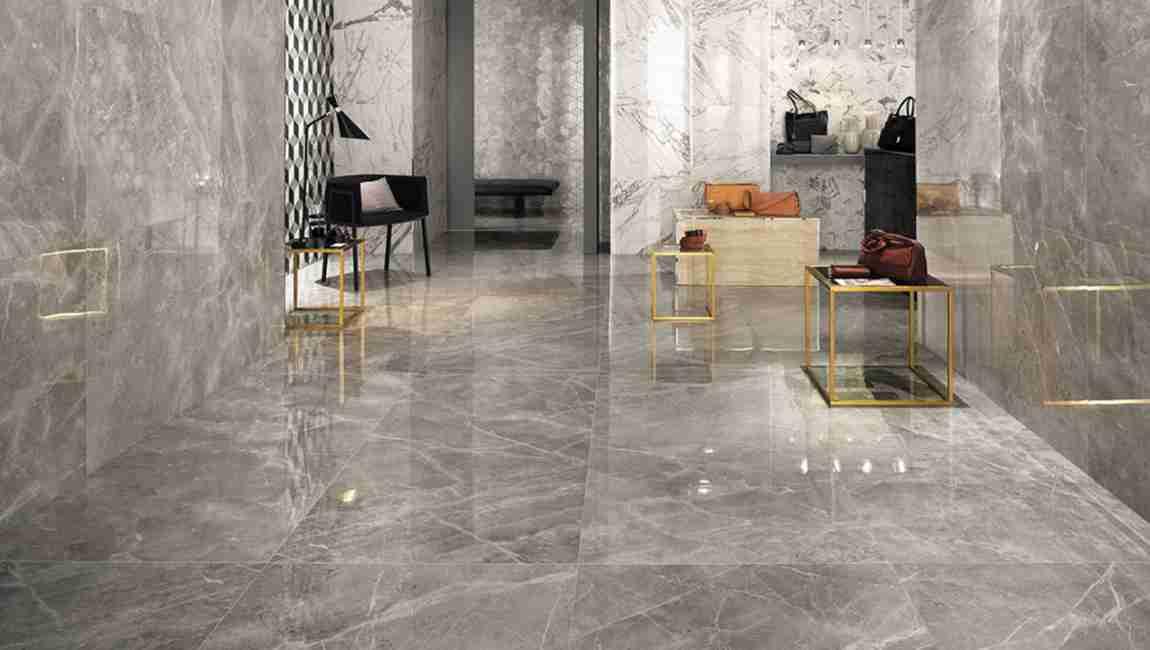 what is the porcelain tile barana tiles