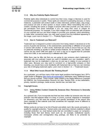 Podcasting_Legal_Guide_Page_11