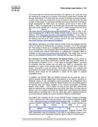 Podcasting_Legal_Guide_Page_26