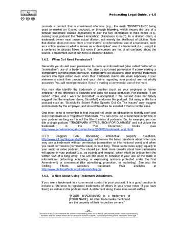 Podcasting_Legal_Guide_Page_32