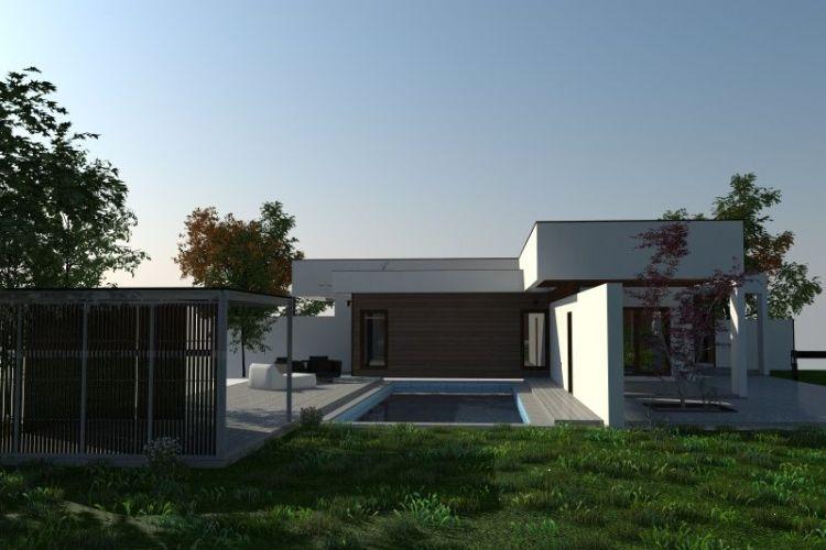 Casa Q – Diseño de casa Biopasiva