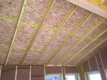 Sellado paneles interior