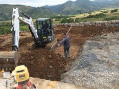 Casa Biopasiva en Nestares - Baransu Arquitectura Biopasiva