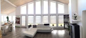 Casa Guadalix - Arquitectura Biopasiva Baransu