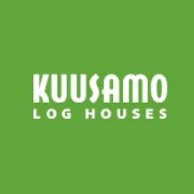 Kuusamo - Log Houses