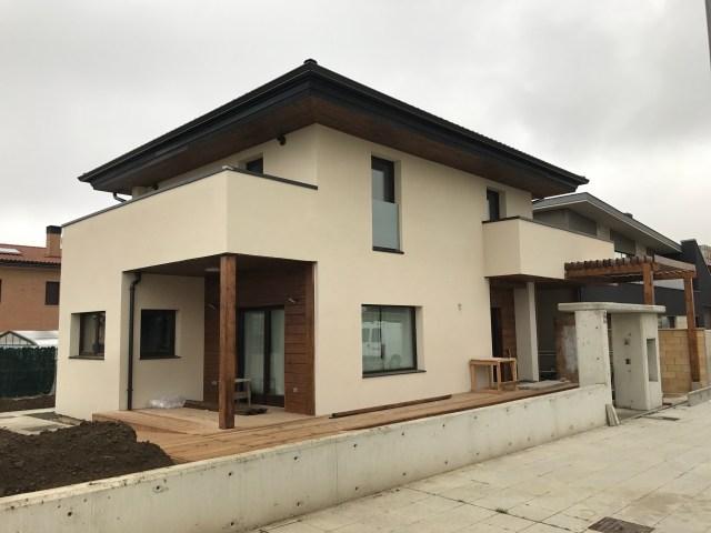 Casa Biopasiva Aretxabaleta II