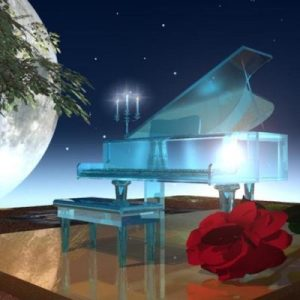 piano-romantic-music-sheet