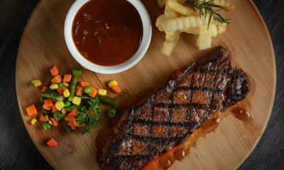 sirloin steak halal jakarta
