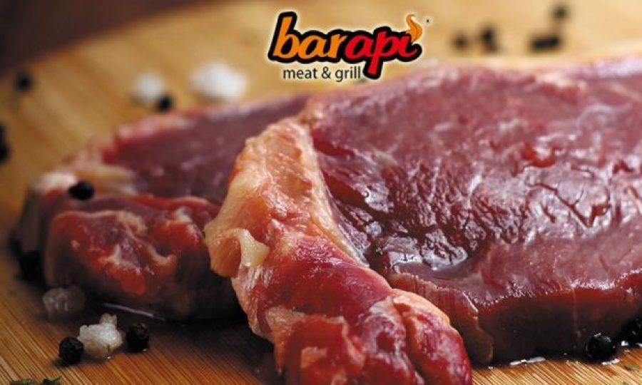 Mengenal Daging Merah