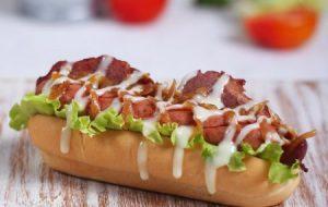 Smokey BBQ Bratwurst – 23K