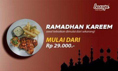 paket ramadhan murah di restoran steak jakarta barat dan jakarta selatan